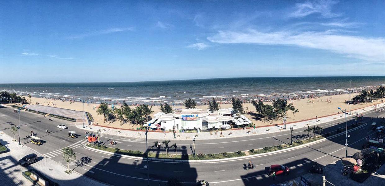 Thị xã Sầm Sơn