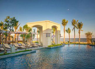 Không gian FLC Luxury Sầm Sơn Resort