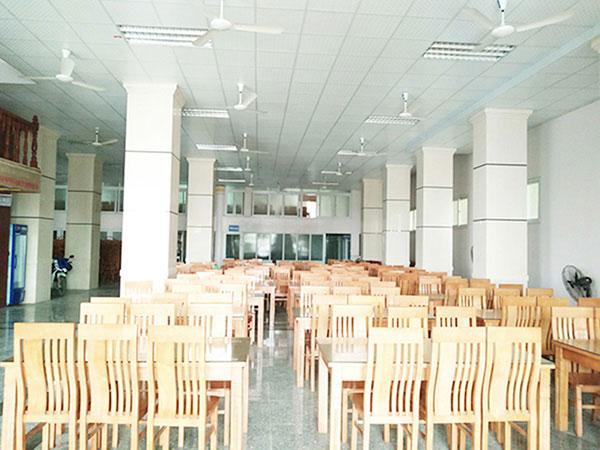 Nhà hàng khách sạn Biển Đợi Sầm Sơn