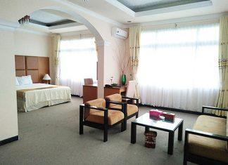 Phòng VIP khách sạn Biển Nhớ Sầm Sơn