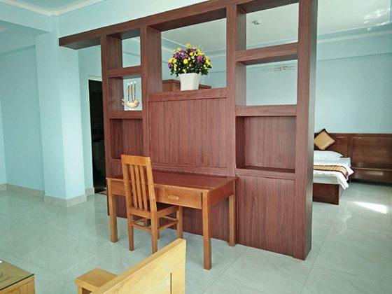 Phòng VIP khách sạn Kim Xuyến Sầm Sơn