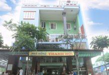 Tổng quan nhà hàng Thanh Hợi Sầm Sơn