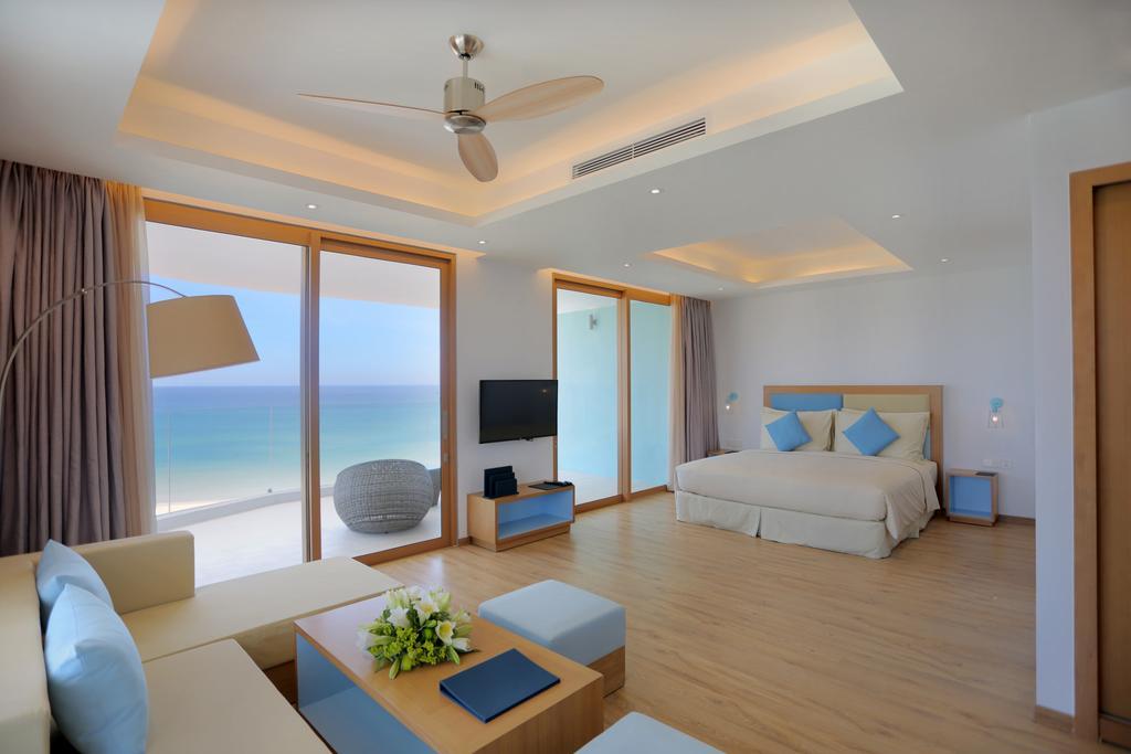 Hạng phòng Studio Suite tại FLC Quy Nhơn