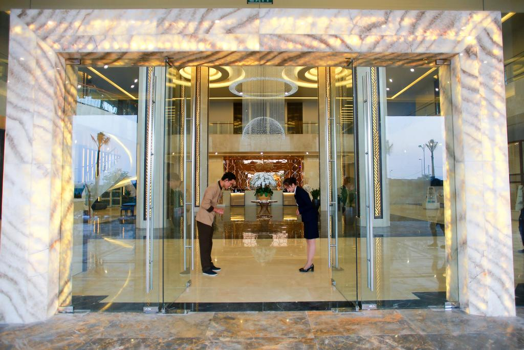 Khách sạn Central Thanh Hóa