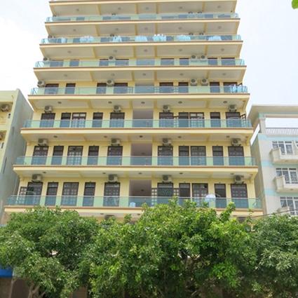 Khác sạn Biển Đợi
