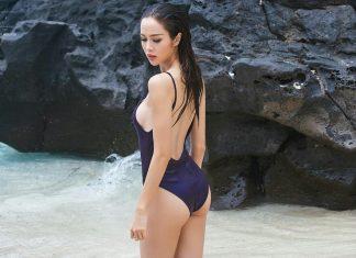 Những lợi ích của tắm biển