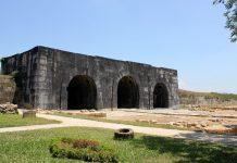 Thành nhà Hồ, Vĩnh Lộc