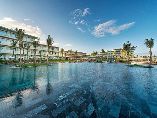 khách sạn FLC Luxury Resort