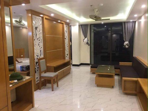 Phòng VIP khách sạn Thanh Bình Gold