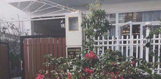 Cổng biệt thự FLC Sầm Sơn