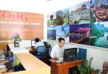 Văn phòng ODG Travel