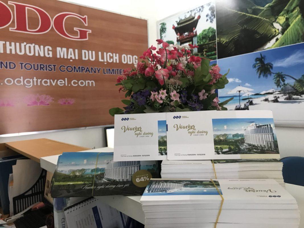 Voucher FLC 2019 giá rẻ