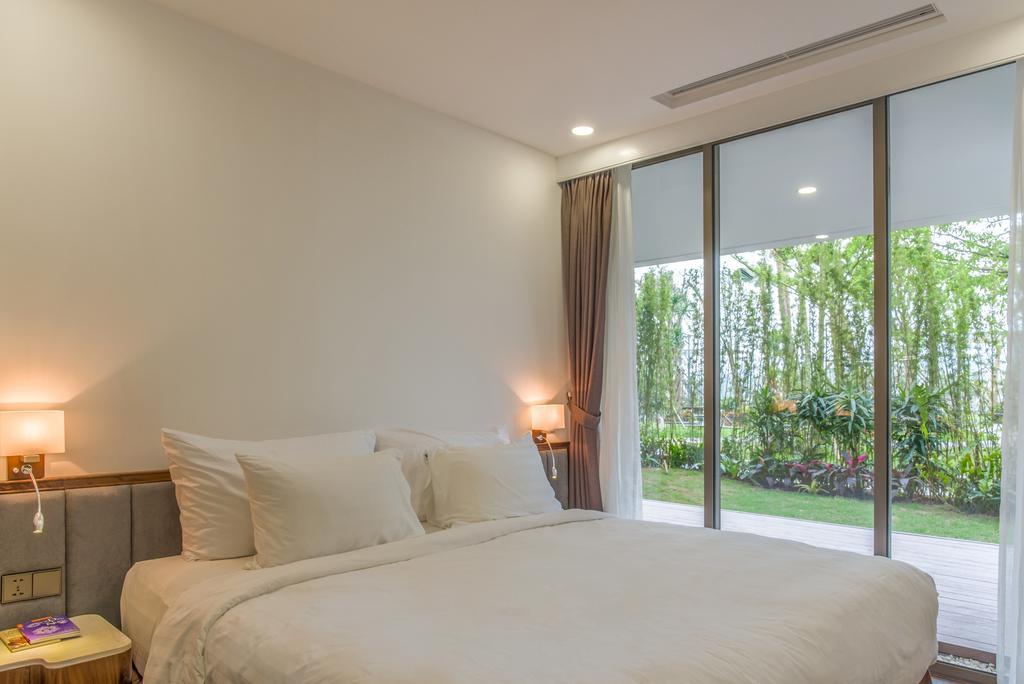 Phòng nghỉ tại Flamingo Đại Lải Resort