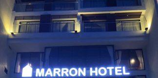 the marron hotel