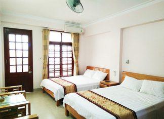 Phòng khách sạn Biển Đợi Sầm Sơn