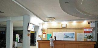 Lế tân khách sạn Bộ Tài Chính Sầm Sơn