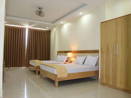 Ảnh phòng khách sạn Gold Hotel Sầm Sơn