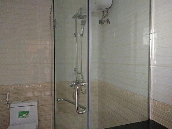 Nhà vệ sinh Khách sạn Hương Trầm Sầm Sơn