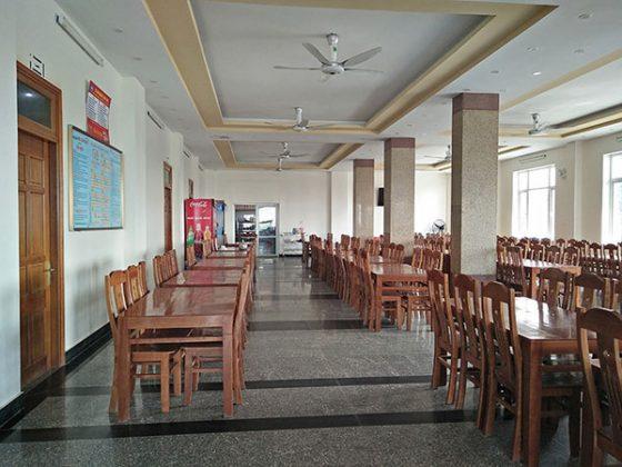 Nhà hàng khách sạn Kim Xuyến Sầm Sơn