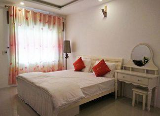 Phòng VIP khách sạn Phương Đông Sầm Sơn