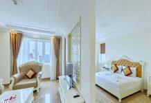 Phòng VIP khách sạn Việt Hưng Sầm Sơn