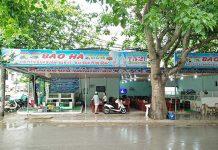 Tổng quan nhà hàng hải sản Bảo Hà Sầm Sơn