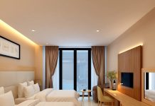 Khách sạn Hồng Thanh Sầm Sơn