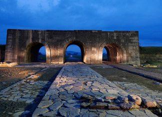 Thành nhà Hồ Vĩnh Lộc Thanh Hóa