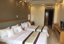 Khách sạn Thanh Bình Gold Sầm Sơn