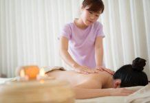 Gói trị liệu thư giãn tại Resort